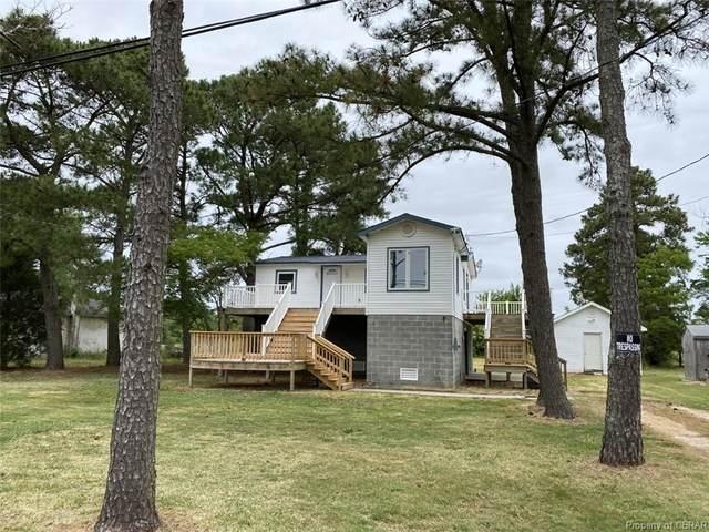 10439 Maryus Road, Hayes, VA 23072 (MLS #2114997) :: Village Concepts Realty Group