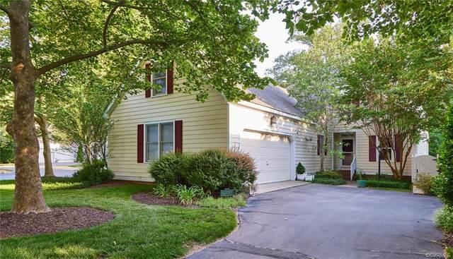 3009 Anglican Place, Henrico, VA 23233 (MLS #2115125) :: Village Concepts Realty Group