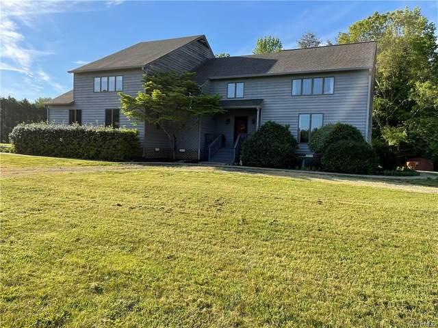 19022 Dixie Belle Lane, Bumpass, VA 23024 (MLS #2115246) :: Treehouse Realty VA