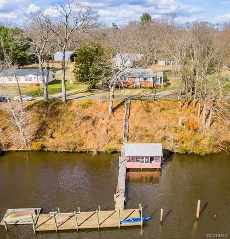 437 Masonic Lane, Walkerton, VA 23177 (MLS #2115257) :: Treehouse Realty VA