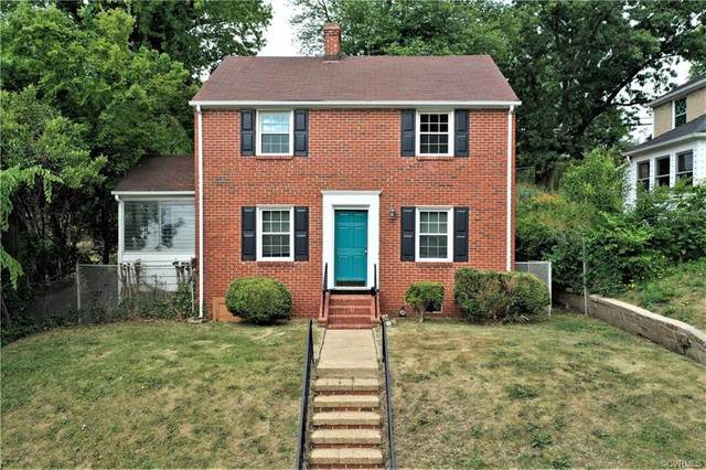 604 N 39th Street, Richmond, VA 23223 (MLS #2115412) :: Small & Associates