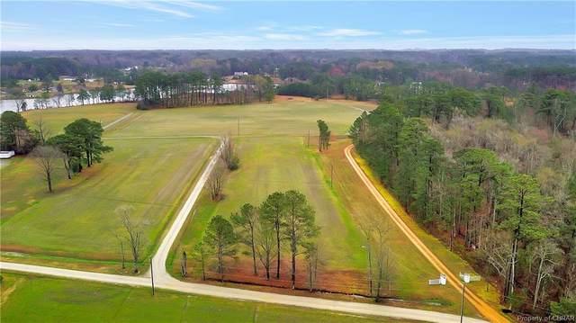 8B Snowden Lane, Gloucester, VA 23072 (MLS #2115535) :: Treehouse Realty VA