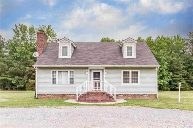 4650 Tavern Road, Prince George, VA 23842 (MLS #2115548) :: Village Concepts Realty Group