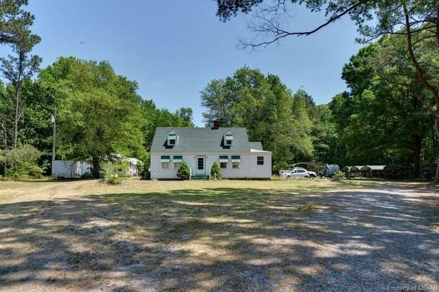 3223 George Washington Memorial Highway, Hayes, VA 23072 (MLS #2115676) :: Treehouse Realty VA