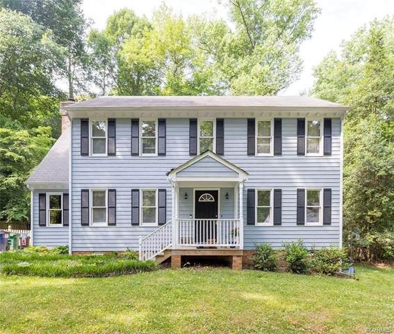 13005 Tall Hickory Court, Midlothian, VA 23112 (MLS #2115703) :: Village Concepts Realty Group