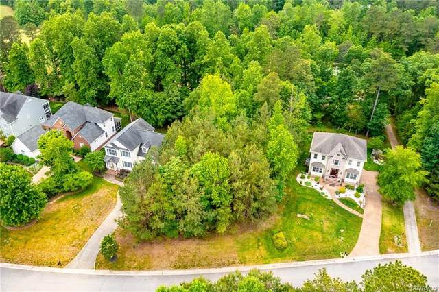 11131 Royal Lane, Providence Forge, VA 23140 (MLS #2115770) :: EXIT First Realty