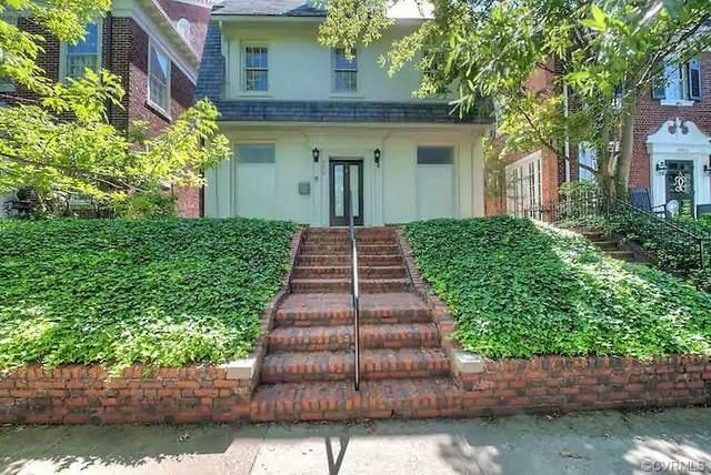 2915 Monument Avenue, Richmond, VA 23221 (MLS #2115863) :: Small & Associates