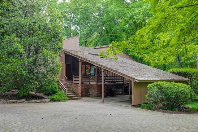 414 September Drive, Henrico, VA 23229 (MLS #2115866) :: Village Concepts Realty Group