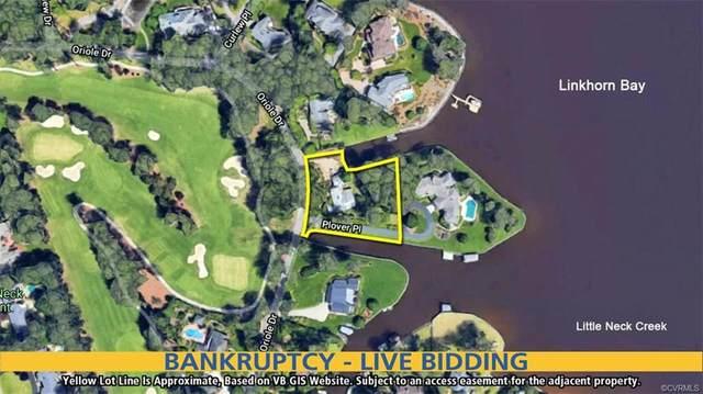 946 Oriole Drive, Virginia Beach, VA 23451 (MLS #2115881) :: Treehouse Realty VA