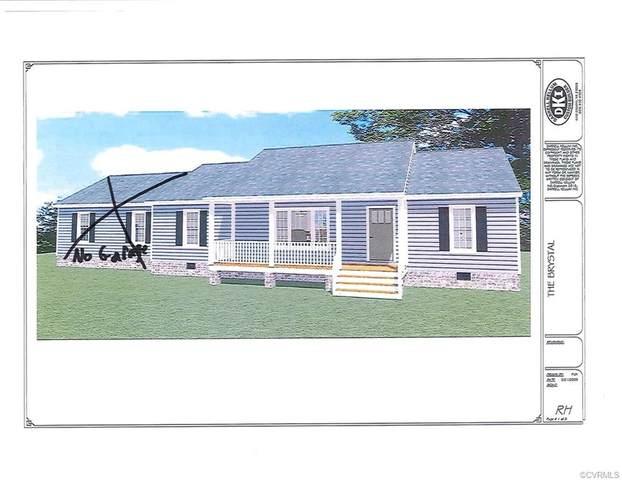 0 Slash Pine Circle, Ruther Glen, VA 22546 (MLS #2115908) :: The RVA Group Realty