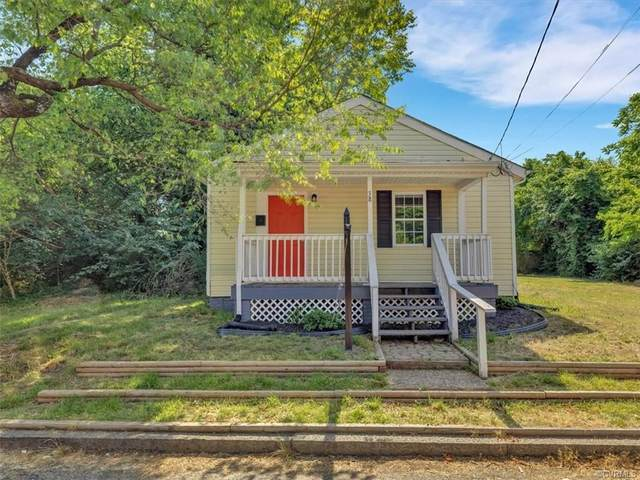 38 W 21st Street, Richmond, VA 23225 (#2115912) :: Abbitt Realty Co.