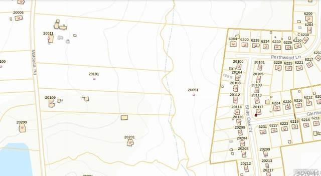 20051 Matoaca Road, Chesterfield, VA 23803 (MLS #2115928) :: The RVA Group Realty