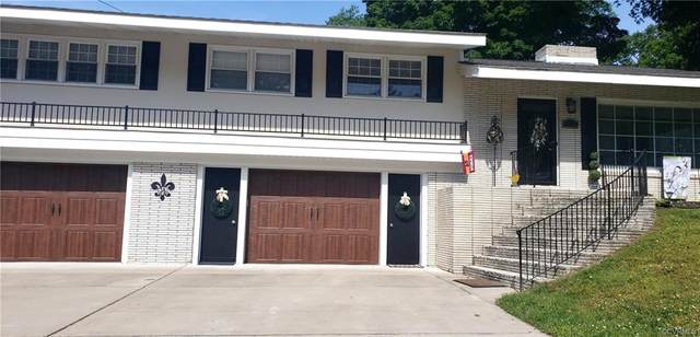 104 S Colonial Drive, Hopewell, VA 23860 (MLS #2115964) :: The RVA Group Realty