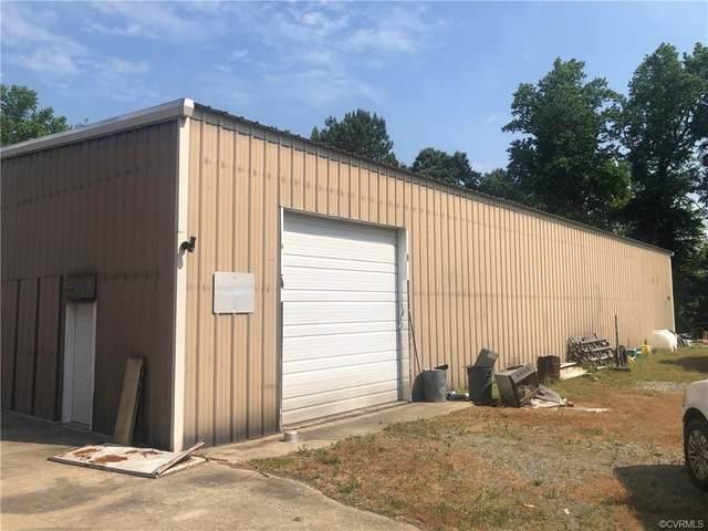 Providence Forge, VA 23140 :: The Redux Group