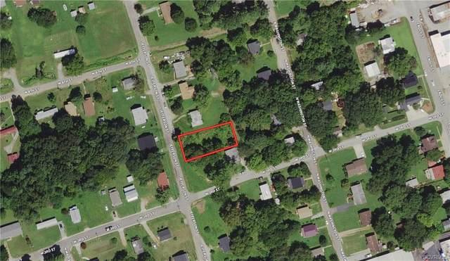 00 Jefferson, Chase City, VA 23924 (MLS #2116099) :: The RVA Group Realty