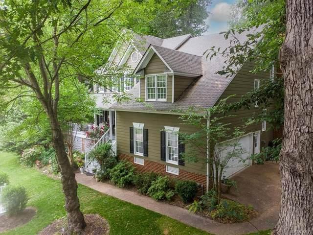 8199 Silkwood Drive, Hanover, VA 23116 (MLS #2116142) :: EXIT First Realty