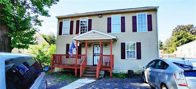3213 Walmsley Boulevard, Richmond, VA 23234 (MLS #2116224) :: Small & Associates