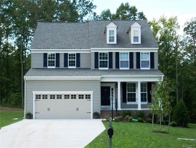 7312 Rouseaux Place, Chesterfield, VA 23234 (MLS #2116352) :: The RVA Group Realty