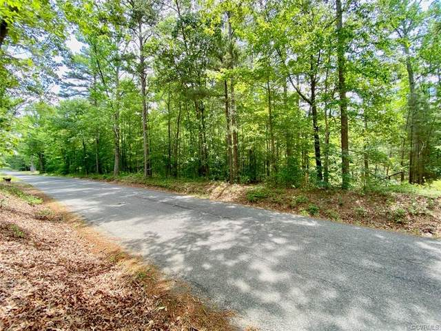 630 Mountain Hall Road, Crewe, VA 23930 (MLS #2116387) :: Village Concepts Realty Group