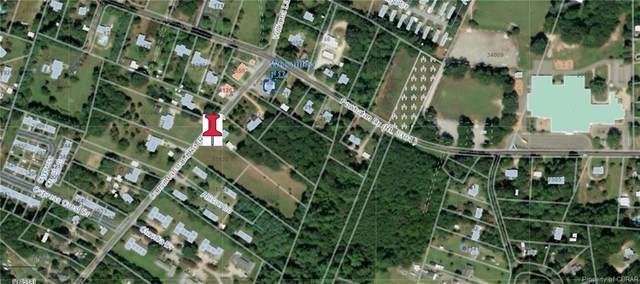 1ac Carmines Island Road, Wicomico, VA 23072 (MLS #2116405) :: Treehouse Realty VA
