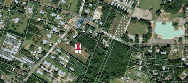 1.19ac Carmine Island Road, Wicomico, VA 23072 (MLS #2116408) :: Treehouse Realty VA