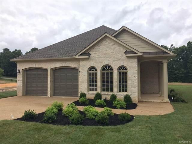 XXXX Little Meadow Lane, Hanover, VA 23059 (MLS #2116423) :: Small & Associates