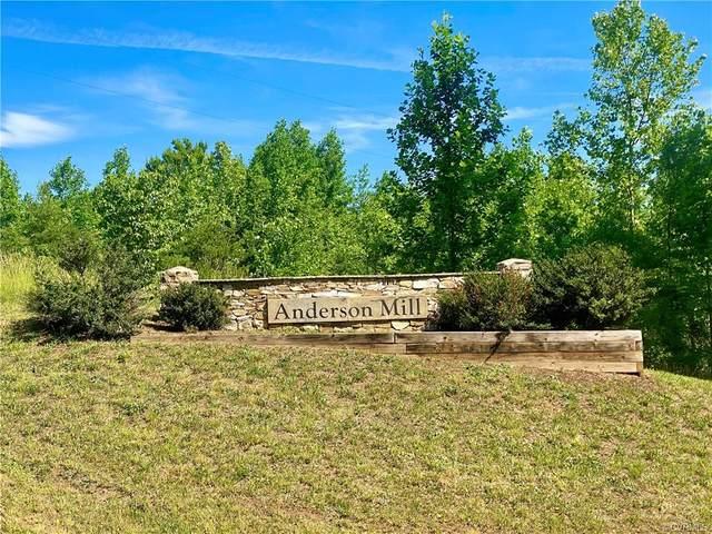 Parcel A Anderson Mill Drive, Bumpass, VA 23024 (MLS #2116427) :: The RVA Group Realty