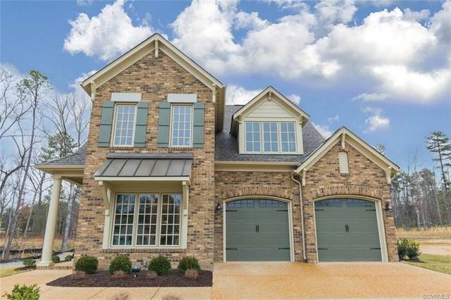 XXXX Little Meadow Lane, Glen Allen, VA 23059 (MLS #2116442) :: Small & Associates