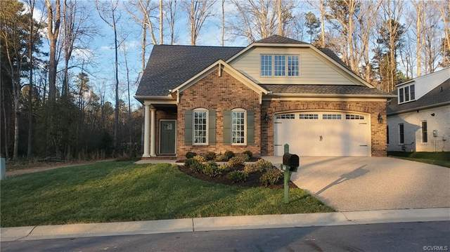 XXXX Little Meadow Lane, Glen Allen, VA 23059 (MLS #2116447) :: Small & Associates