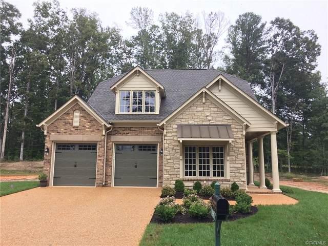 XXXX Little Meadow Lane, Glen Allen, VA 23059 (MLS #2116453) :: Small & Associates