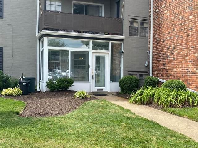 4 Millstone Road, Henrico, VA 23228 (MLS #2116456) :: Village Concepts Realty Group