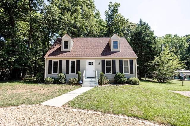 17805 Willowynde Road, Chester, VA 23836 (MLS #2116488) :: Treehouse Realty VA
