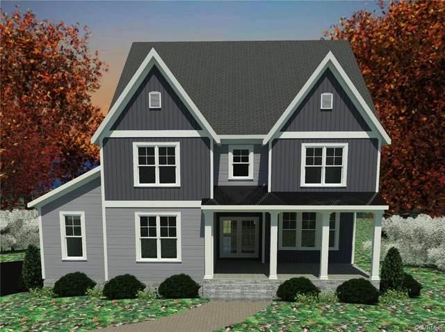 3656 Rocketts Ridge Road, Sandy Hook, VA 23153 (MLS #2116520) :: The Redux Group