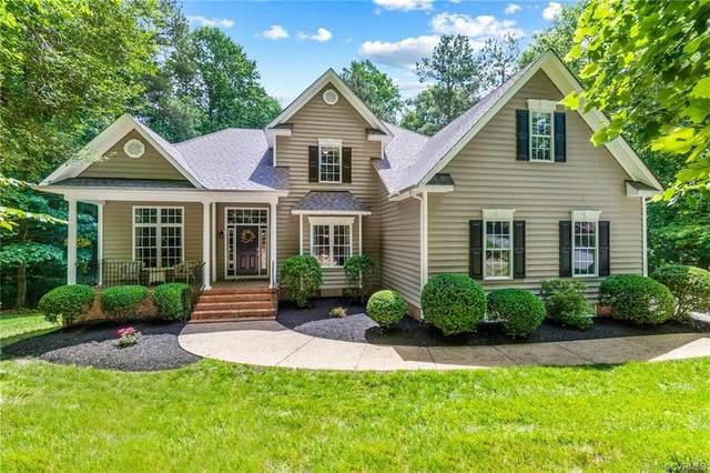 8437 Macandrew Terrace, Chesterfield, VA 23838 (MLS #2116564) :: The RVA Group Realty