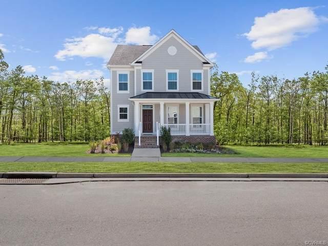 6544 Kinns Road, Richmond, VA 23225 (MLS #2116615) :: EXIT First Realty