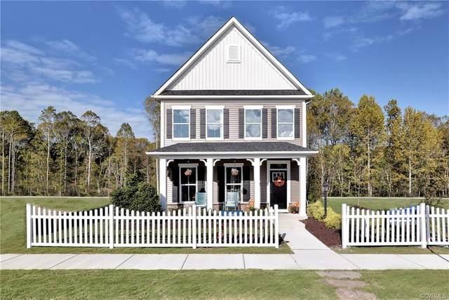 6545 Vischer Road, Richmond, VA 23225 (MLS #2116622) :: EXIT First Realty