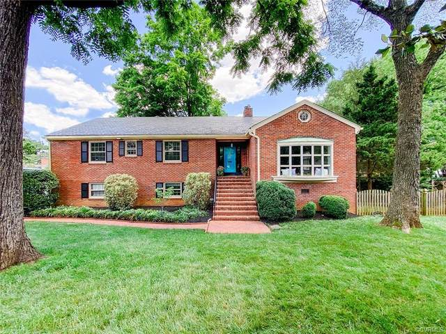 5504 Cary Street Road, Richmond, VA 23226 (MLS #2116676) :: EXIT First Realty