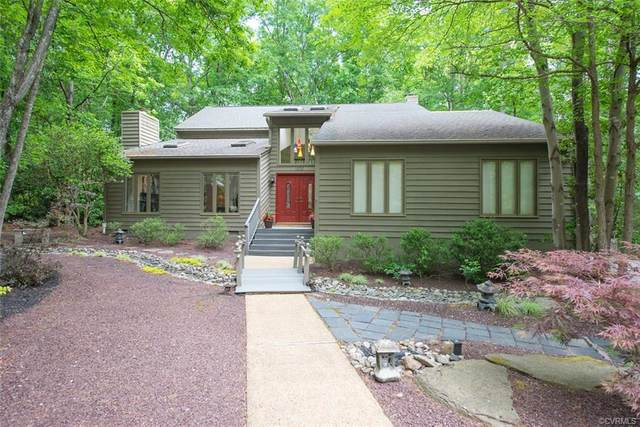 1802 Timbermead Road, Henrico, VA 23238 (MLS #2116697) :: Village Concepts Realty Group