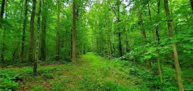 0 Deer Run Ln., Cumberland, VA 23040 (MLS #2116722) :: Treehouse Realty VA