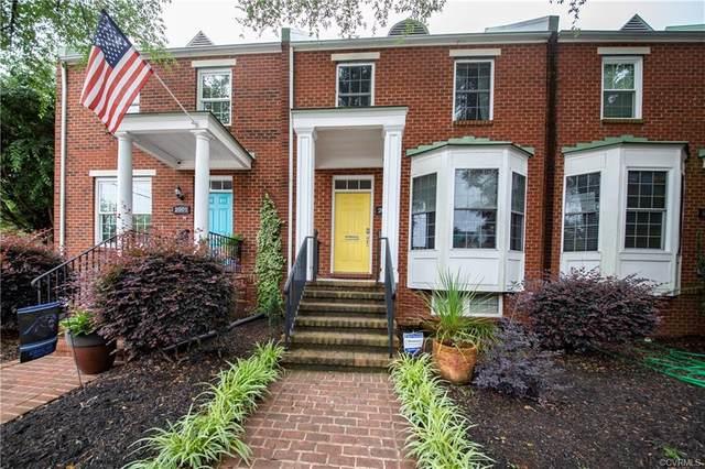 2003 Rosewood Avenue, Richmond, VA 23220 (MLS #2116801) :: Small & Associates