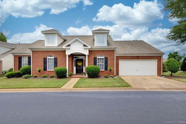 4500 Basswood Way, Williamsburg, VA 23188 (MLS #2116811) :: Village Concepts Realty Group