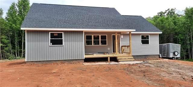 769 Cedar Hill Road, Mineral, VA 23117 (MLS #2116891) :: The RVA Group Realty