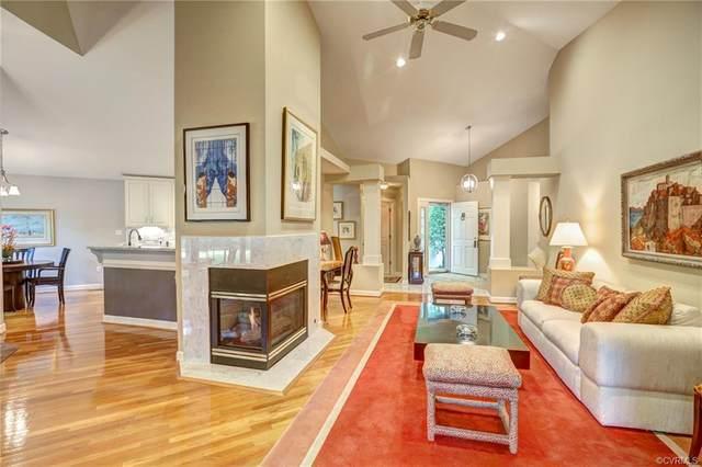 6000 Dominion Fairways Place, Glen Allen, VA 23059 (#2116966) :: Abbitt Realty Co.