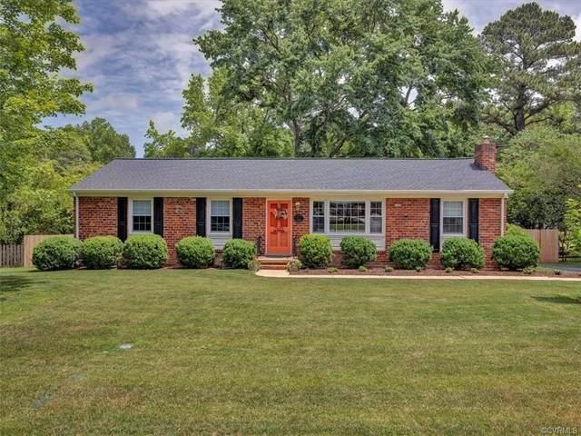 7622 Granite Hall Avenue, Richmond, VA 23225 (MLS #2116977) :: Village Concepts Realty Group