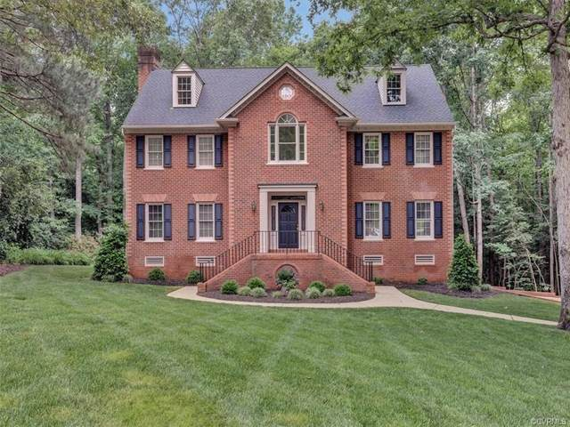 9293 Butternut Lane, Mechanicsville, VA 23116 (MLS #2117037) :: Treehouse Realty VA