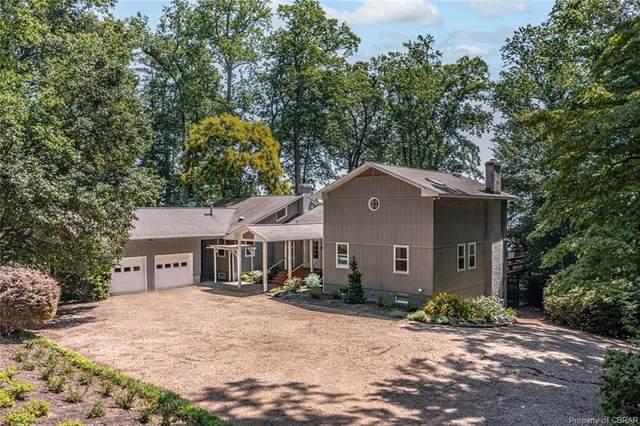 1117 Wilton Creek, Hartfield, VA 23071 (MLS #2117134) :: Blake and Ali Poore Team