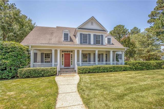 16225 Mabry Mill Drive, Midlothian, VA 23113 (MLS #2117137) :: EXIT First Realty