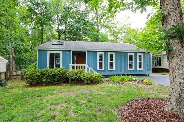 1606 Headwaters Road, Chesterfield, VA 23113 (MLS #2117207) :: Village Concepts Realty Group