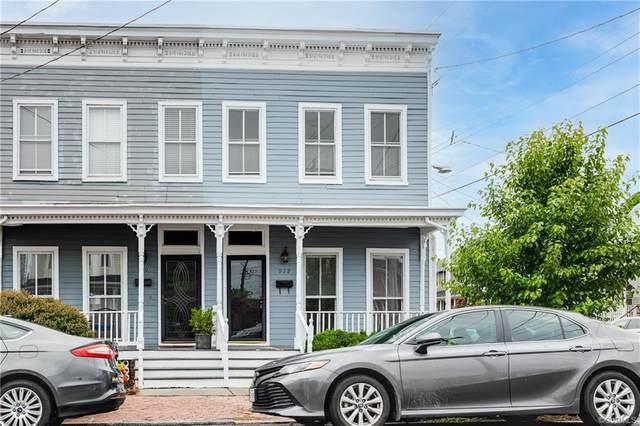 922 N 27th Street, Richmond, VA 23223 (MLS #2117272) :: Small & Associates
