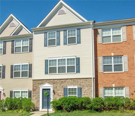 18421 Congressional Circle, Ruther Glen, VA 22546 (MLS #2117281) :: Treehouse Realty VA